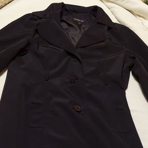 warm and cute fall weather jacket! size large!!!